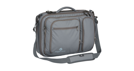 Eagle Creek Convertabrief Courier-/Backpack stone grey